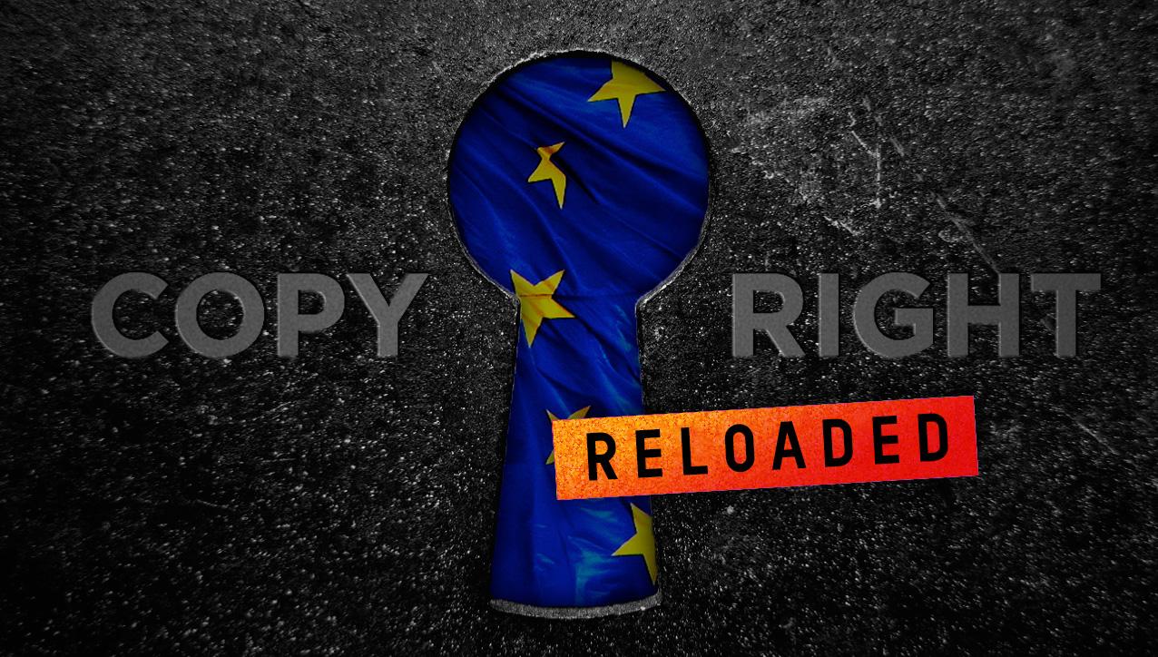 Julia Reda: Artikel 13 ist wieder auf der Zielgeraden