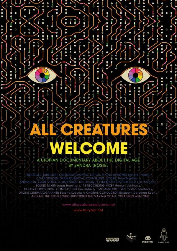 Filmabend: All Creatures Welcome!