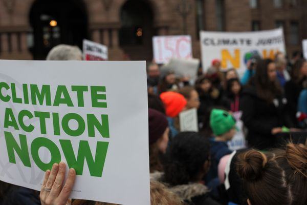 Rede bei Climate Action Day am 29.11.2019 in Siegen